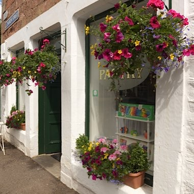 Pantry Cafe Cromarty