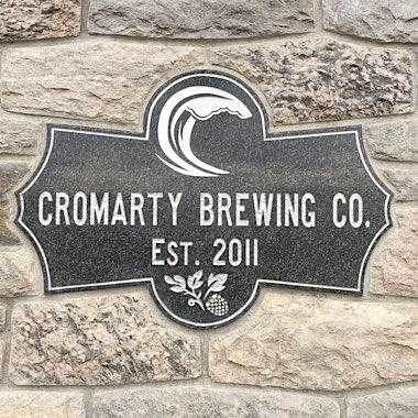 Cromarty Brewery